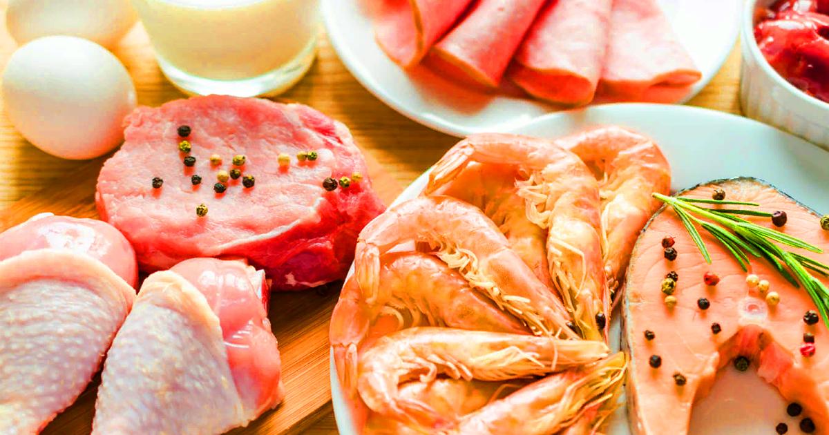 Продукты, которые помогут избавиться от жира на животе