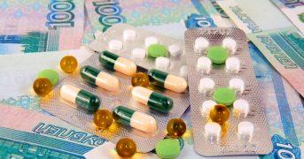 Врачи назвали лекарства, которые ничего не лечат