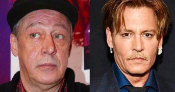 Кто моложе? Сравнение знаменитостей одинакового возраста из России и США