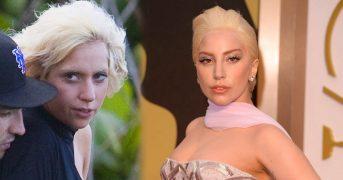 Фотоподборка знаменитостей без макияжа