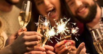 Лучшие новогодние поздравления 2019