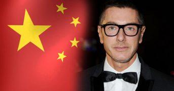 Скандал с Dolce & Gabbana и китайской рекламой набирает обороты