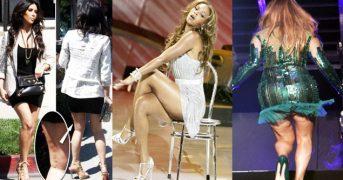 10 звезд которые на сцене выглядят безупречно, но не в реальной жизни