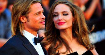 Анджелина Джоли хочет вернуть Бреда Питта?