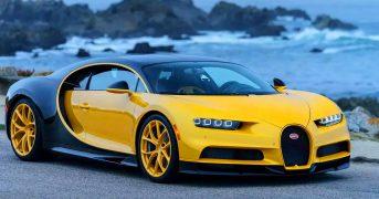 Топ 10 самых дорогих и шикарных машин в мире